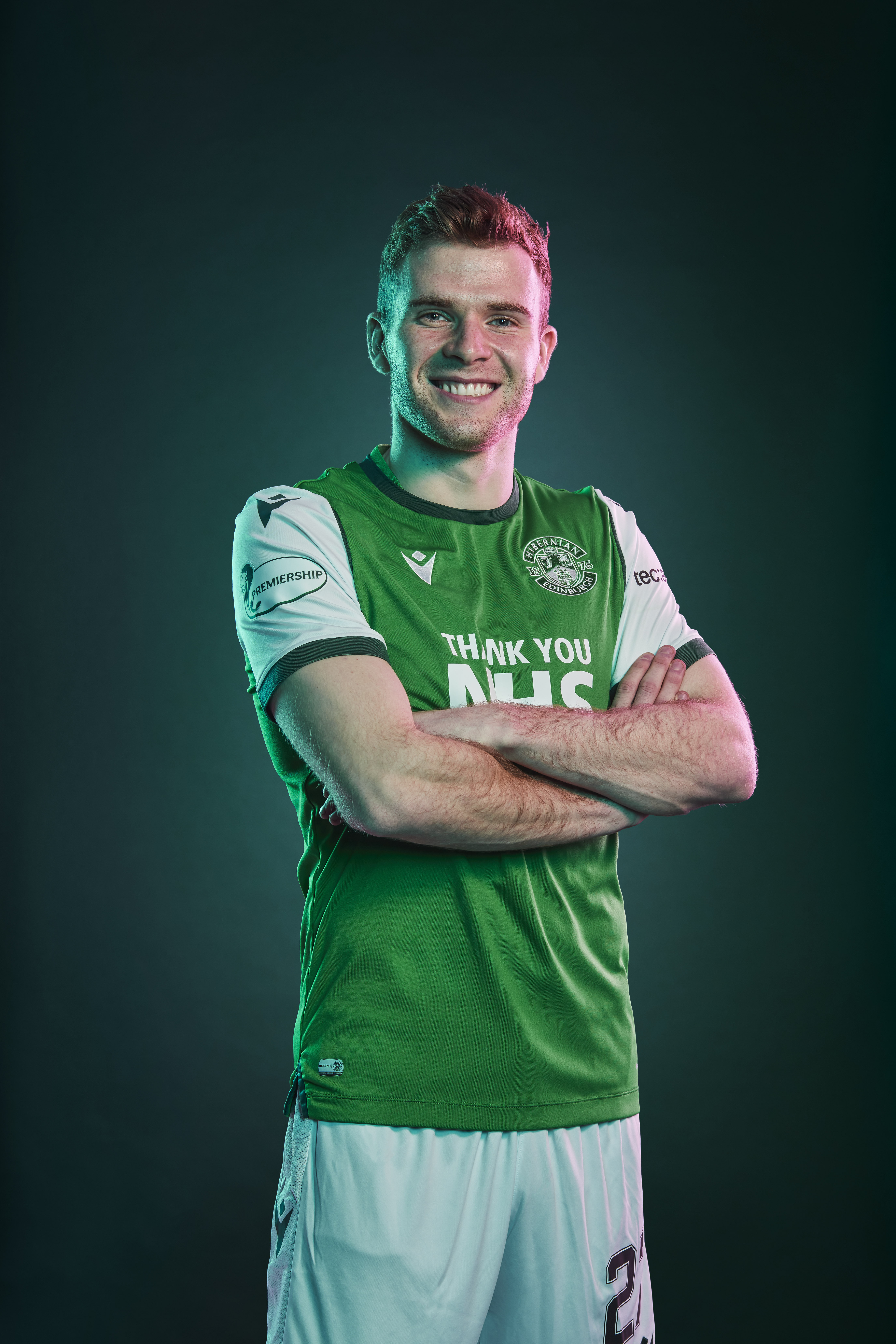 Chris Cadden Home Profile