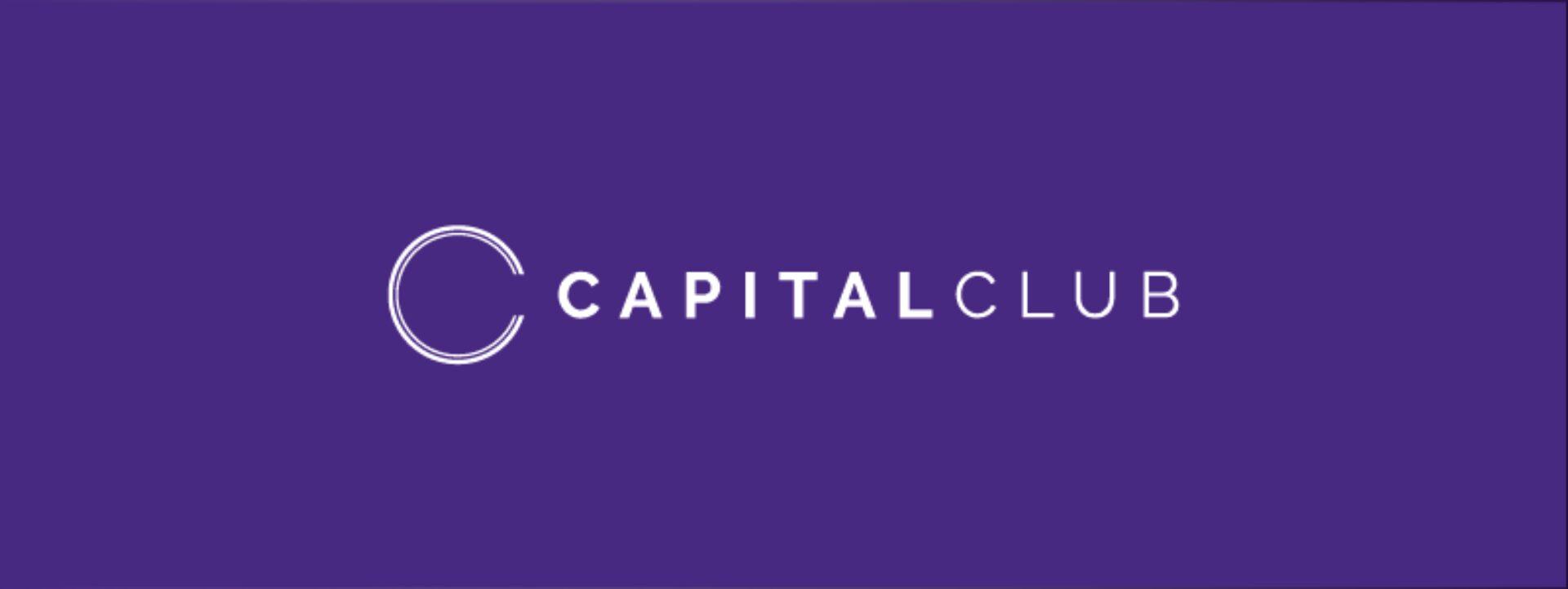 Capital Club web test 12
