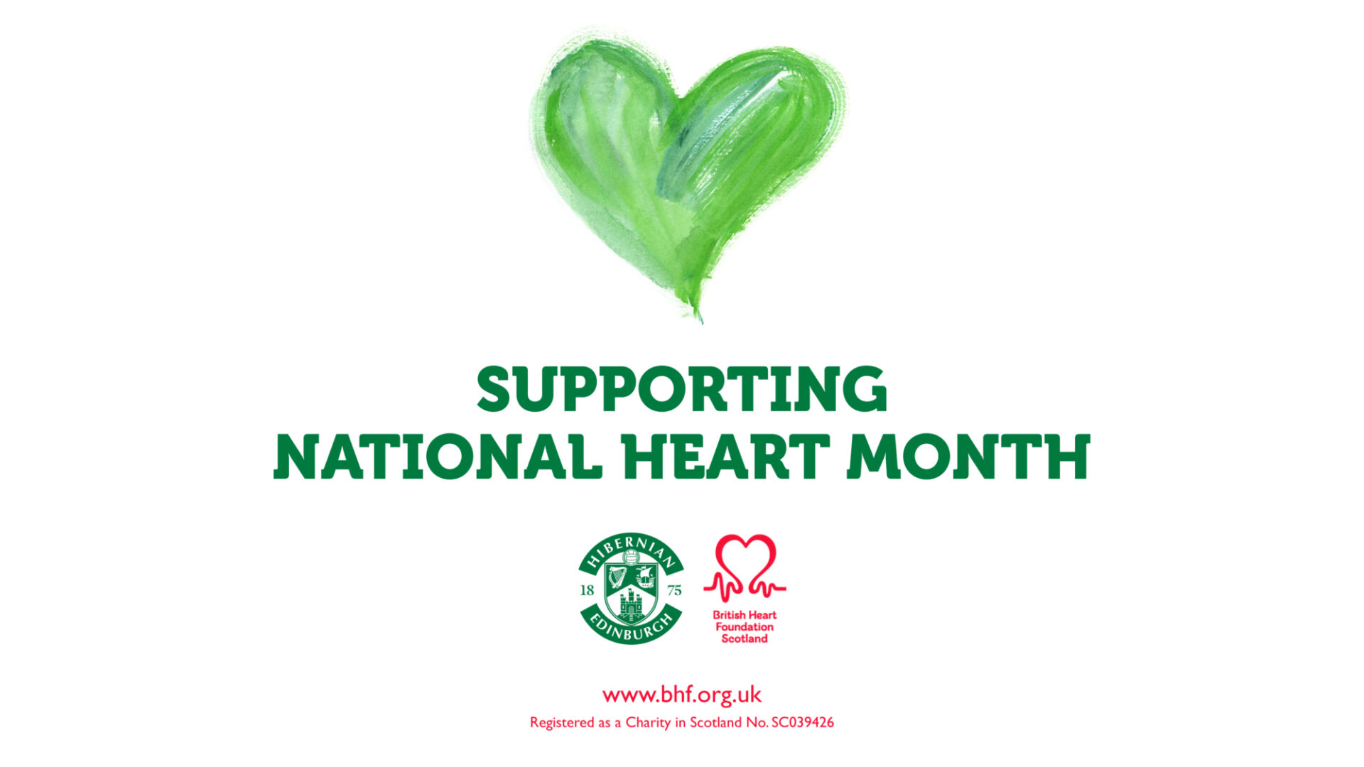 BHF Graphic The Match