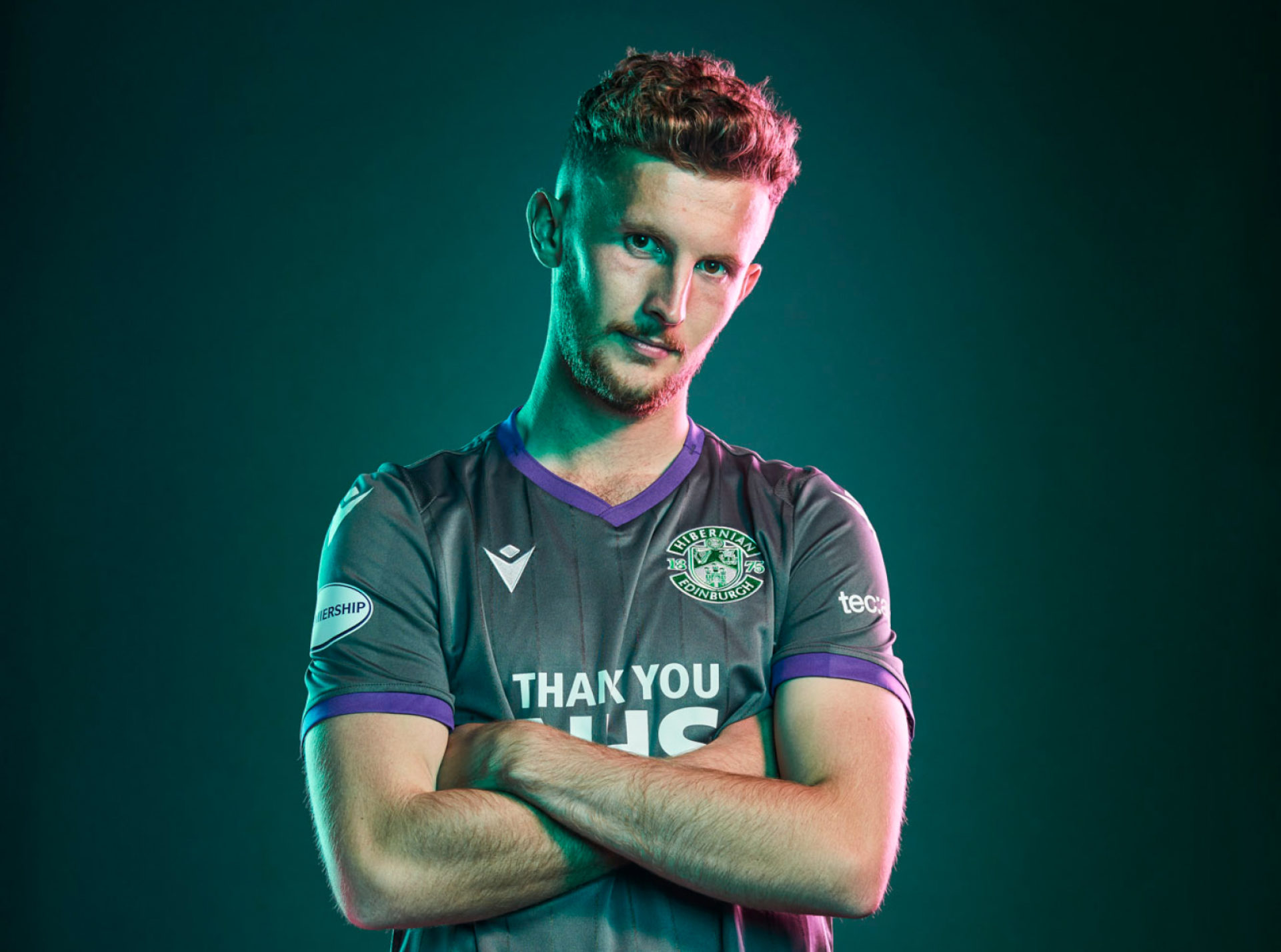 James Away Profile