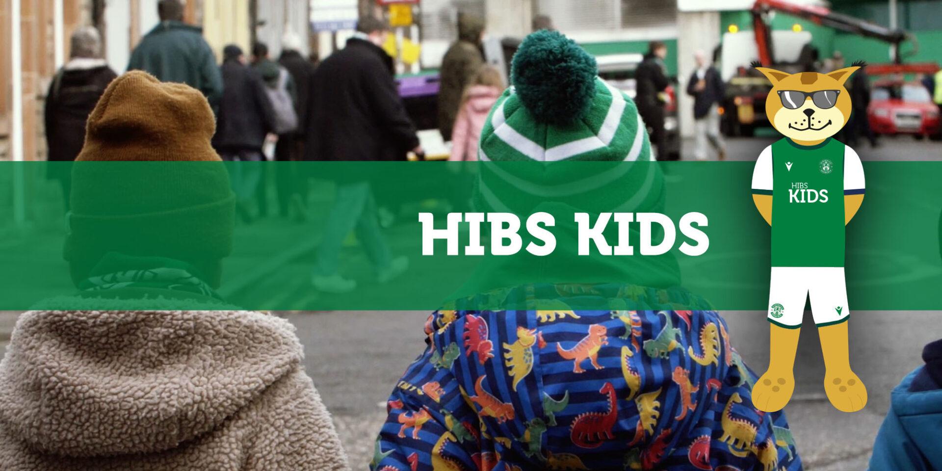ST Launch Graphics Web Breakout 6 Hibs Kids
