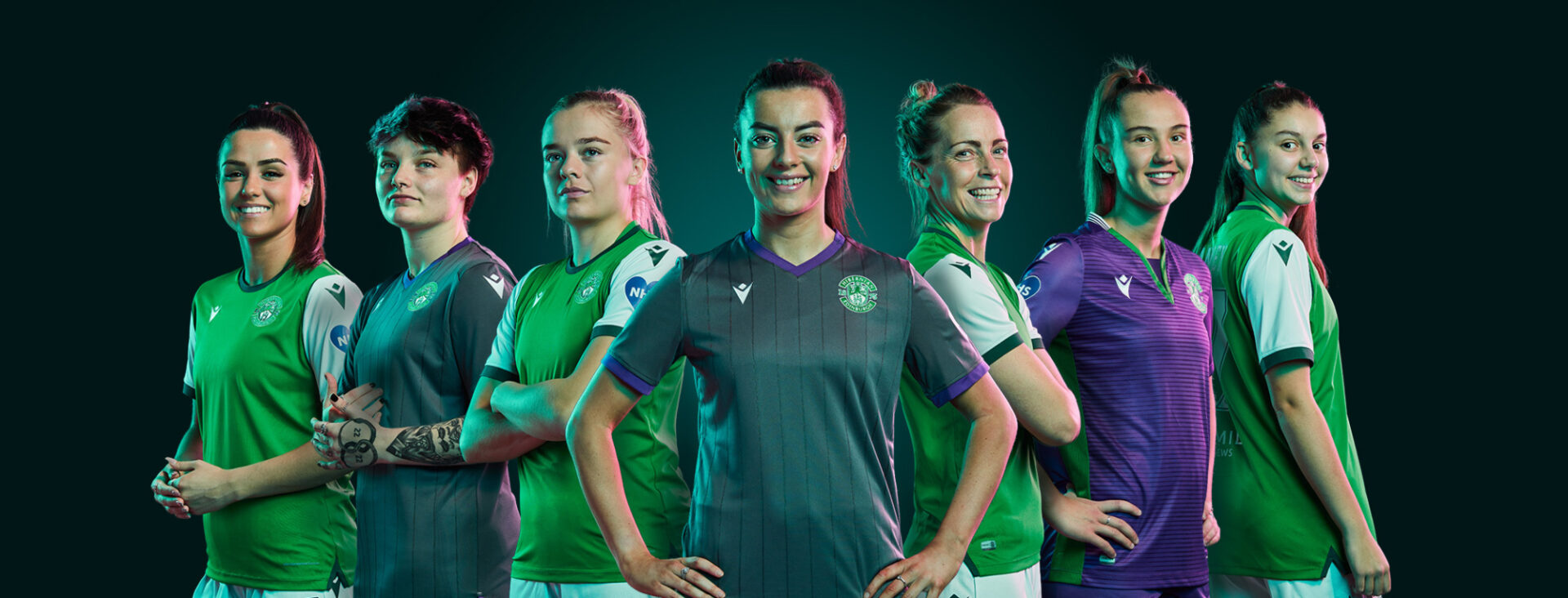 Womens Squad Header