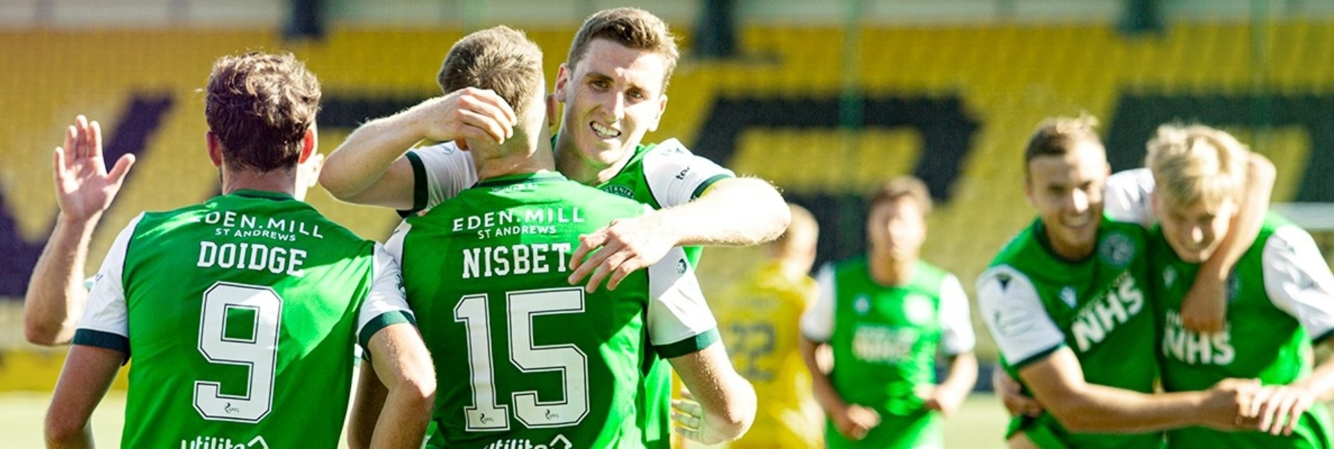 Hibs placeholder image